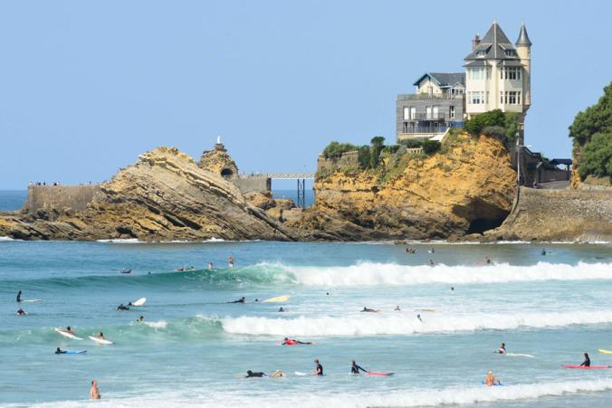 Biarritz Cte Basque